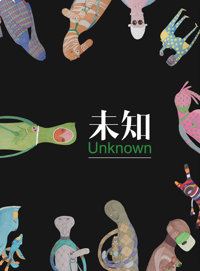 未知 Unknown