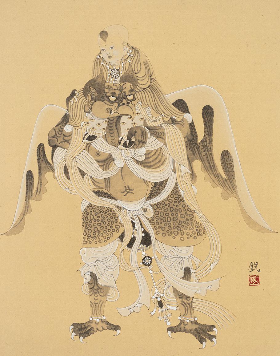 【ART XIAMEN】SENSORY ENCOUNTER: SU RUI & ZHOU HONGBIN DUO EXHIBTION