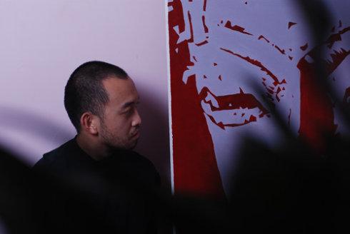 高润生 Gao Runsheng