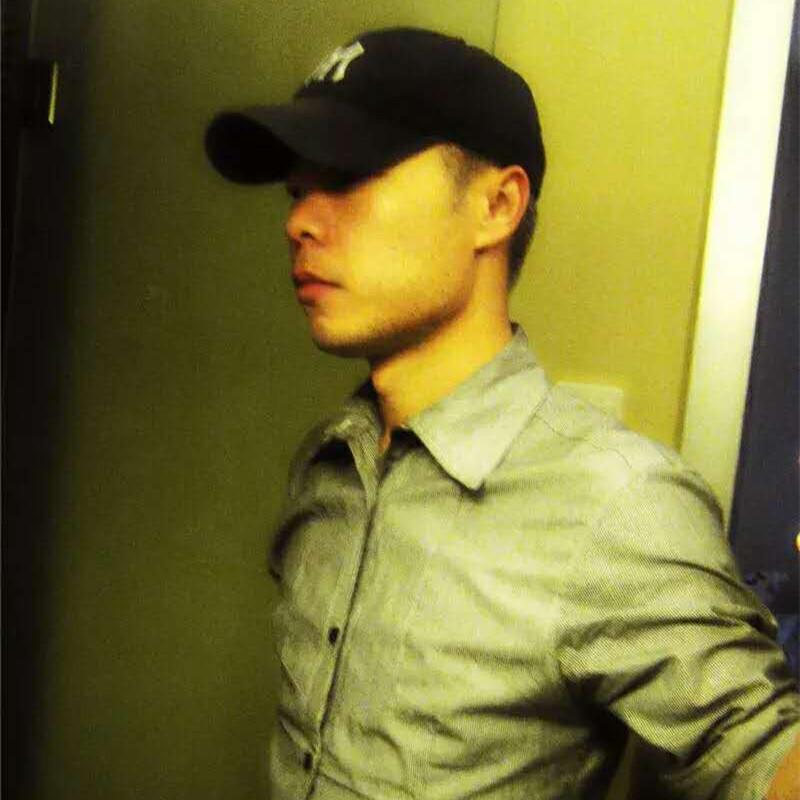 黄鹤 Huang He