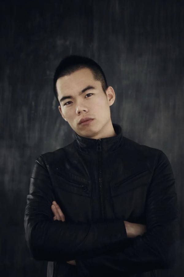 康甲 Kang Jia