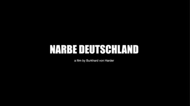 Burkhard Von Harder : Scar Germany