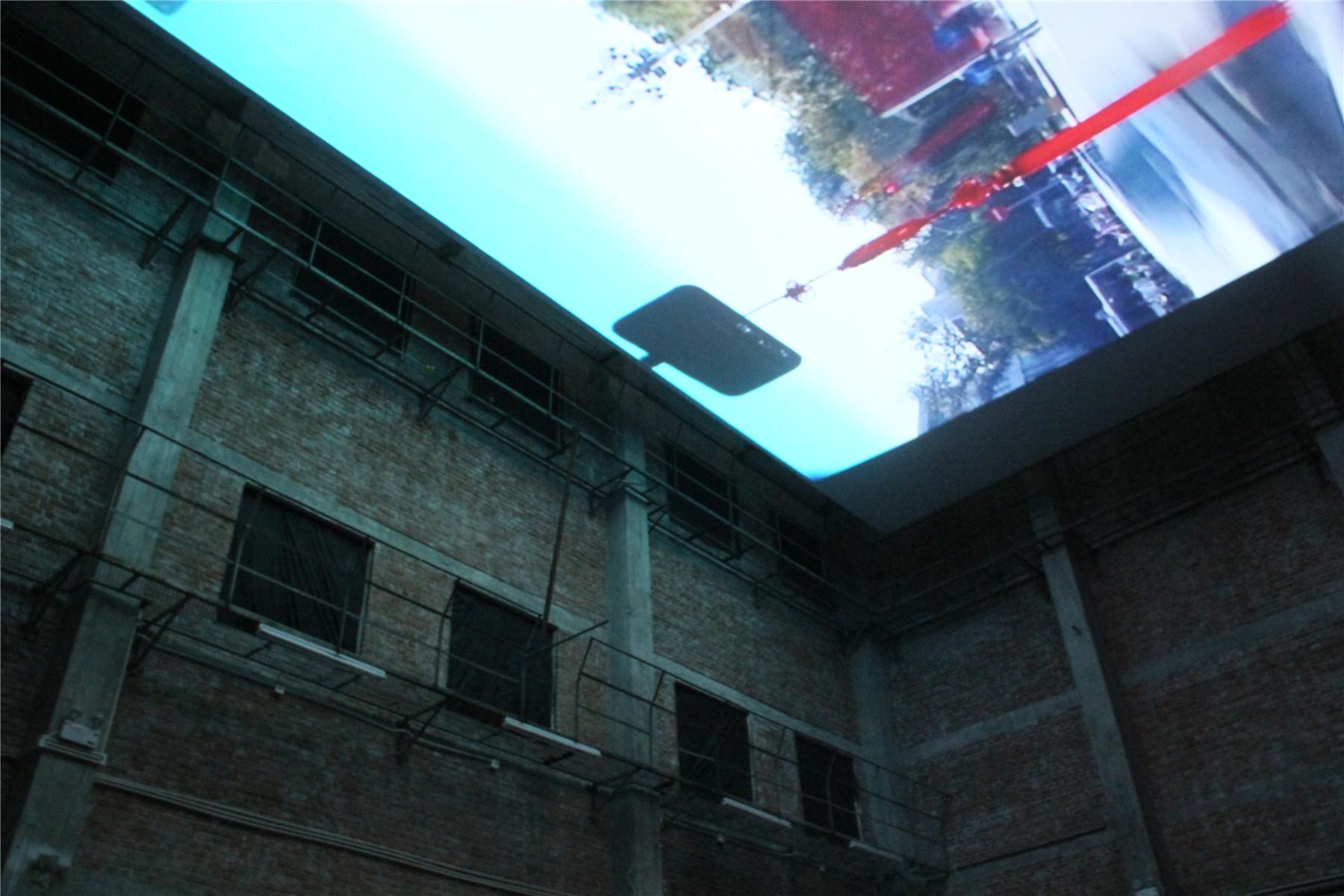 Ai Weiwei:Beijing2003