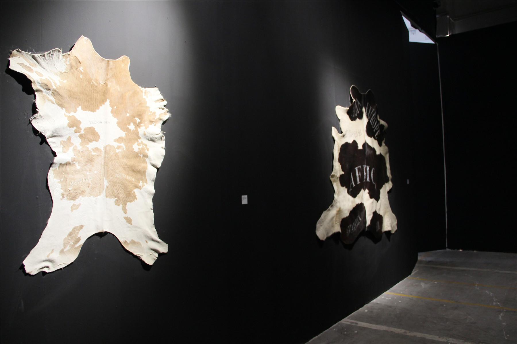 Yuval Shaul:A Tale of Mammals
