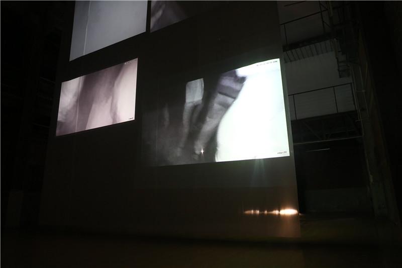 Ju Anqi: Dance Aria