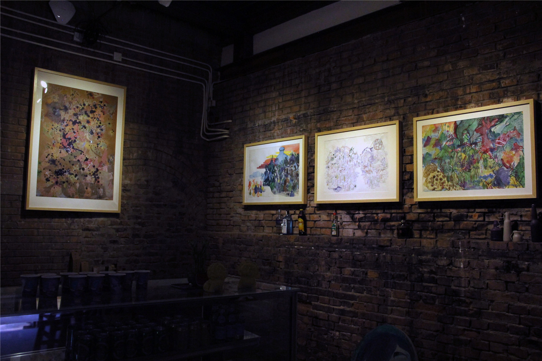 The No. 37 story — A Solo Show by Zhifei Chang (Being 3 Gallery Artist in Residency)
