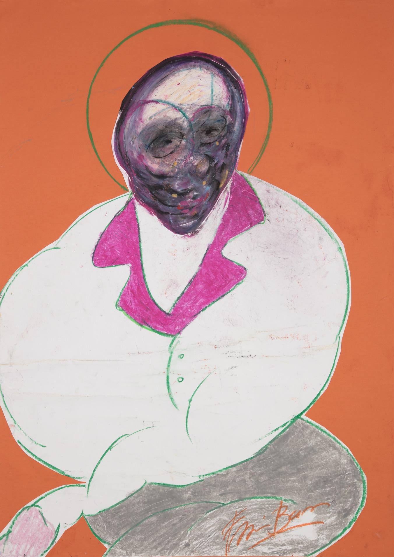 @ Francis Bacon