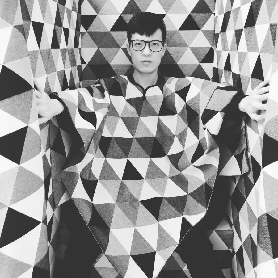 林羽龙 Lin Yulong