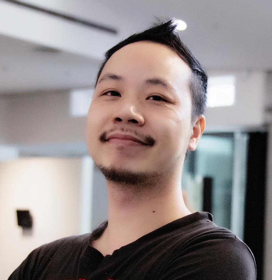 陈文华 Chen Wenhua